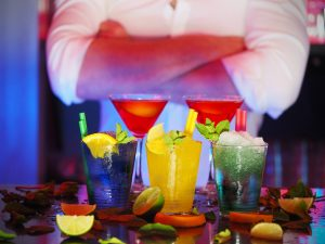 variety-of-mixed-drinks