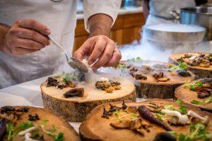 chef-plating-food